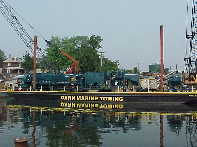 Barges – Dann Marine Towing